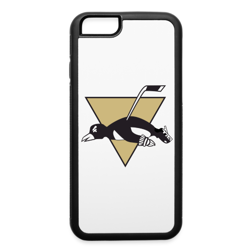 Deadguins iPhone 6 Rubber Case - iPhone 6/6s Rubber Case