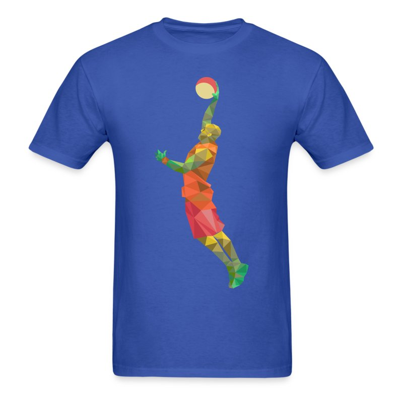 Basketball player t shirt spreadshirt for Design your own basketball t shirt