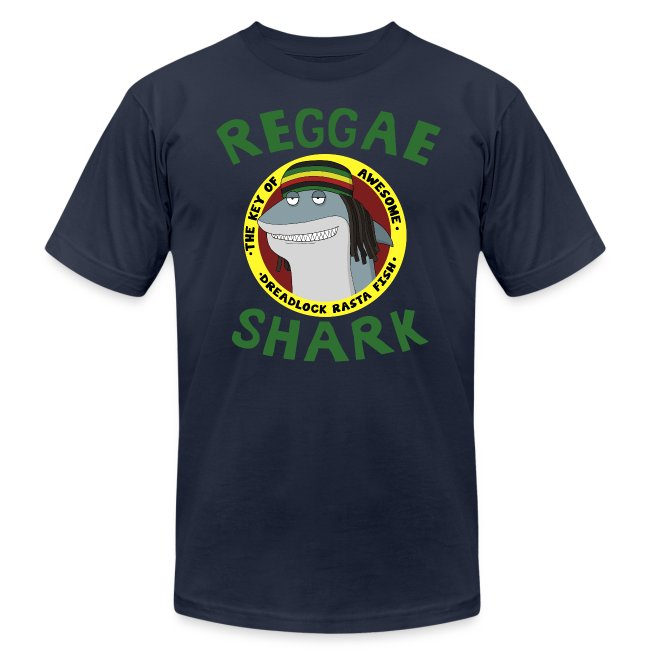 Reggae Shark - Men's (AA, more colors available)
