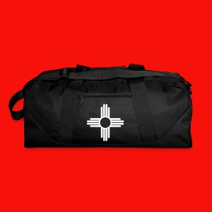 Made In NM Duffle Bag - Duffel Bag