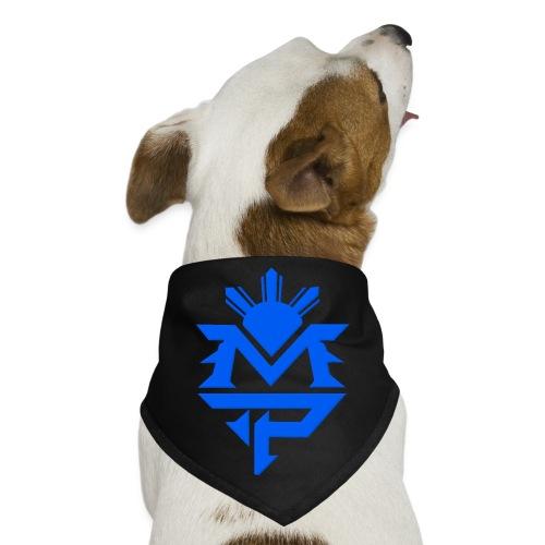 Team Pac Man,pac,man, - Dog Bandana
