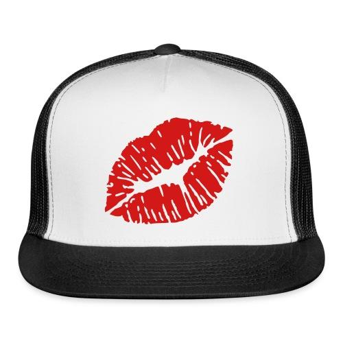 Sombrero beso - Trucker Cap