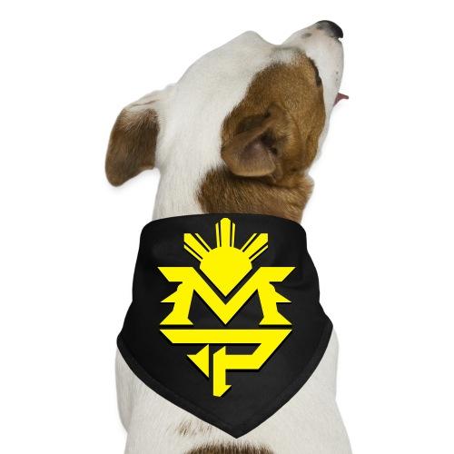 Team Pac Man,pac,man - Dog Bandana