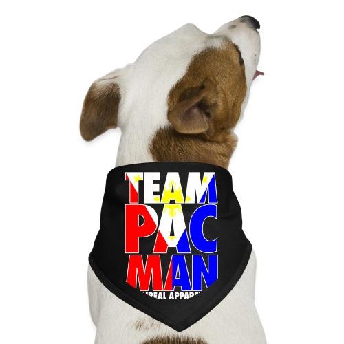 Team Pac Man - Dog Bandana