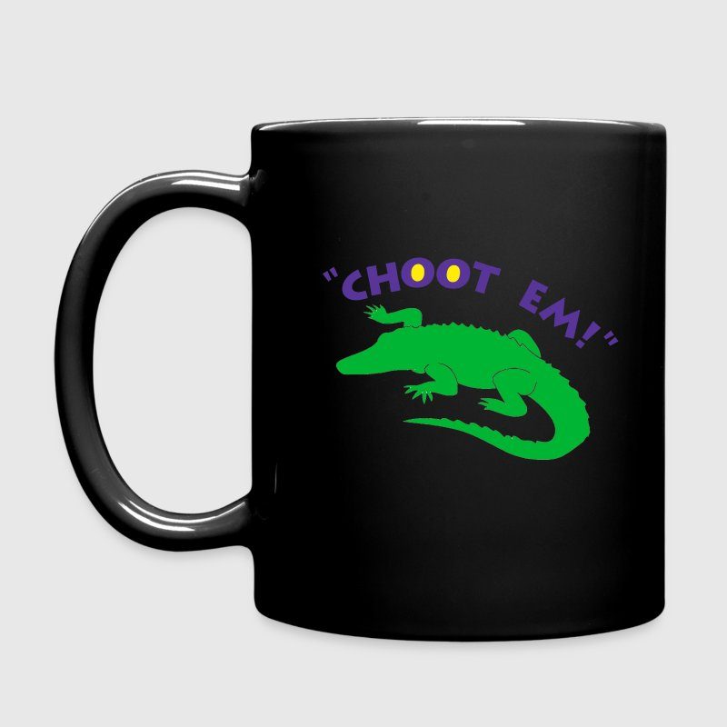 Choot Em! - Full Color Mug