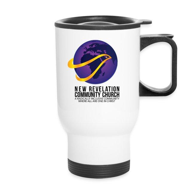 NRCC Travel Mug w Vision Statement