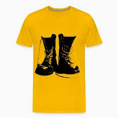 Boots shoes clothing