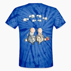Sweet Sheep Cinema T-Shirts