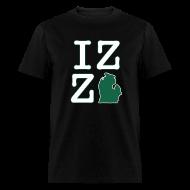 T-Shirts ~ Men's T-Shirt ~ IZZO