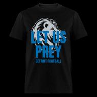 T-Shirts ~ Men's T-Shirt ~ Let Us Prey