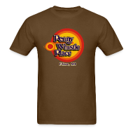 T-Shirts ~ Men's T-Shirt ~ Penny Whistle Place