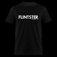 T-Shirts ~ Men's T-Shirt ~ Flintster