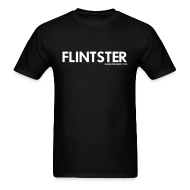 T-Shirts ~ Men's T-Shirt ~ Flintster