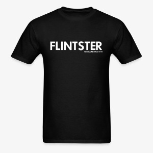 Flintster - Men's T-Shirt