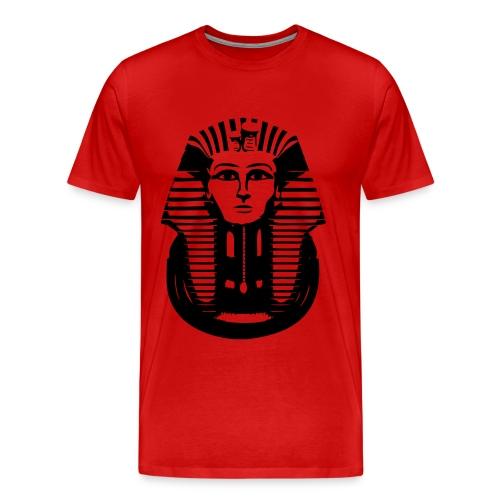 Shirts of A King - Men's Premium T-Shirt