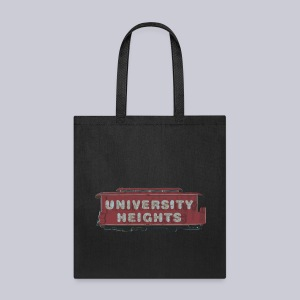University Heights - Tote Bag