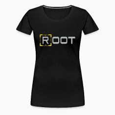 Person of Interest - Root
