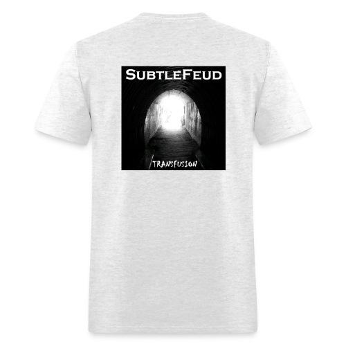 Transfusion Album Shirt - Men's T-Shirt