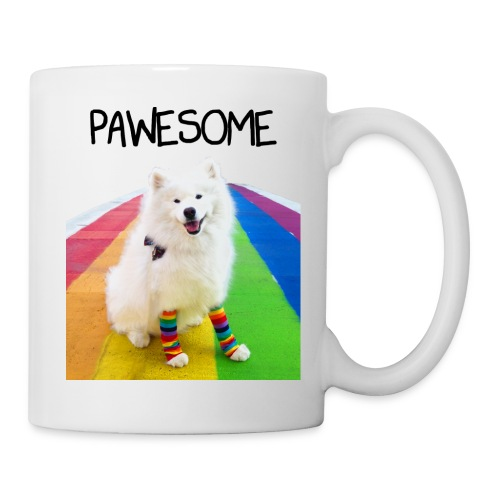 Pawesome  - Coffee/Tea Mug