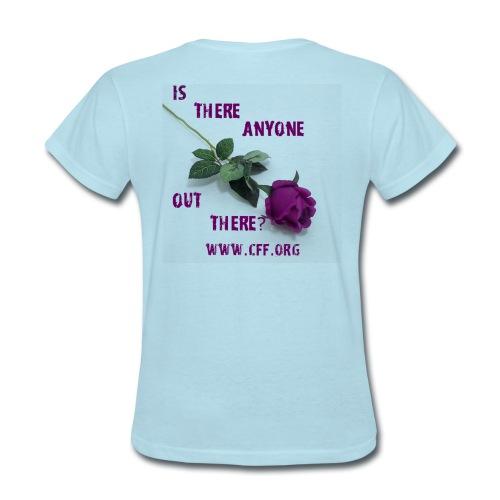 Harder to Breathe - Women's T-Shirt