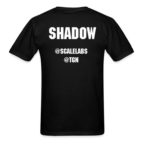 Shadow's Jersey 2K15 - Men's T-Shirt