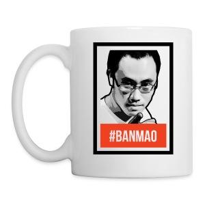 #BANMAO Coffee/Tea Mug - Coffee/Tea Mug
