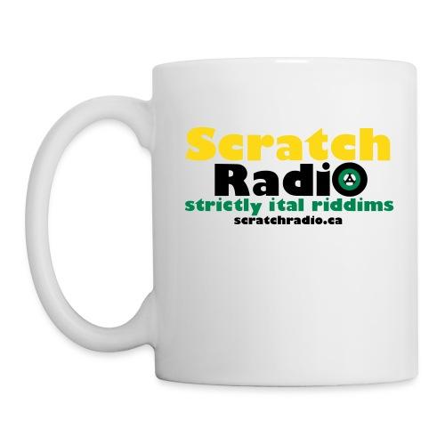 Coffee/Tea Mug - Joto - Coffee/Tea Mug