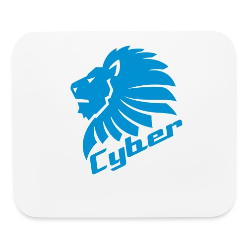 Cyber Mouse Pad - Mouse pad Horizontal