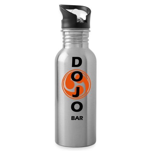 DOJO Bar Water Bottle - Water Bottle