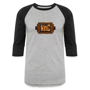 Nook 'n Cranny Sportball Tee - Baseball T-Shirt