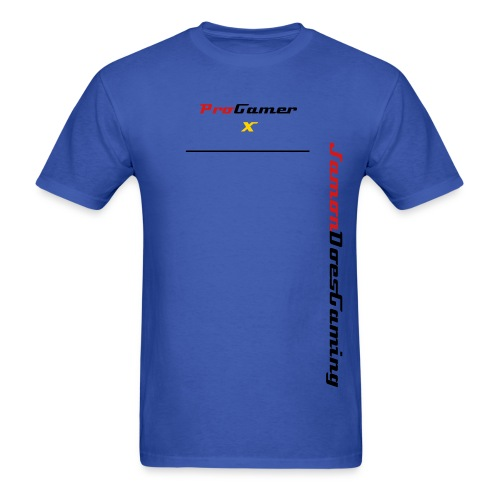 J.D.G. Supporter shirt - Men's T-Shirt