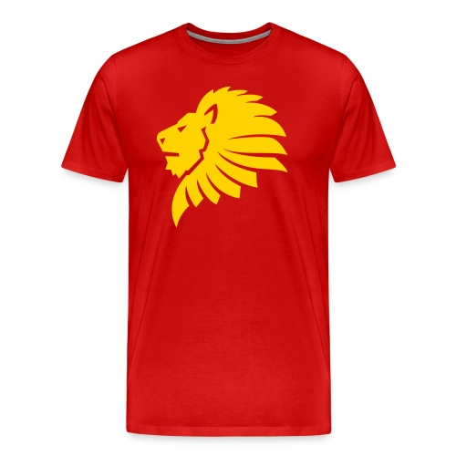 Keep Calm Cyber Shirt - Men's Premium T-Shirt