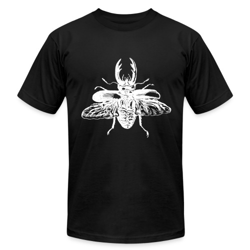 Bug Ugly Insect - Men's Fine Jersey T-Shirt