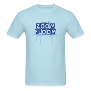 Zoom Floom - Men's T-Shirt