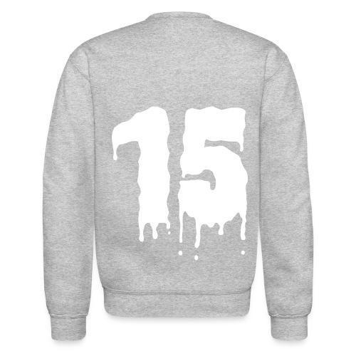 Campaign Pilot 15 Crewneck - Crewneck Sweatshirt