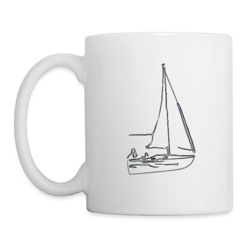 Boat - Coffee/Tea Mug