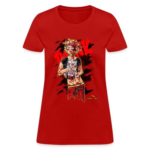 Twink - Women's T-Shirt