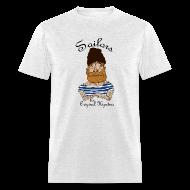 T-Shirts ~ Men's T-Shirt ~ Sailors: the Original Hipsters