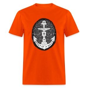 Sailor Spirit - Men's T-Shirt
