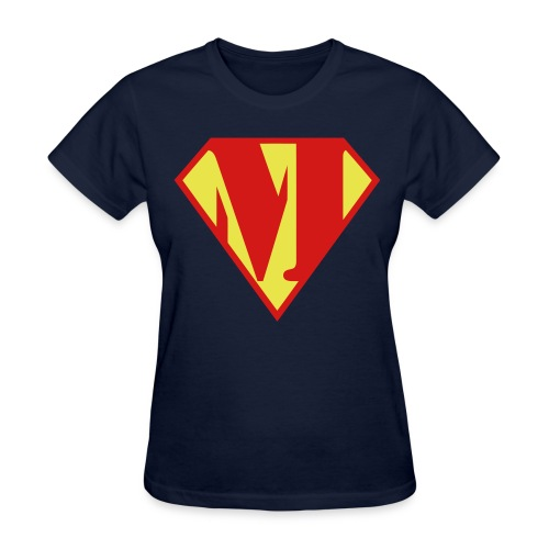 MAGNUS OF STEEL T-SHIRT!!!  - Women's T-Shirt