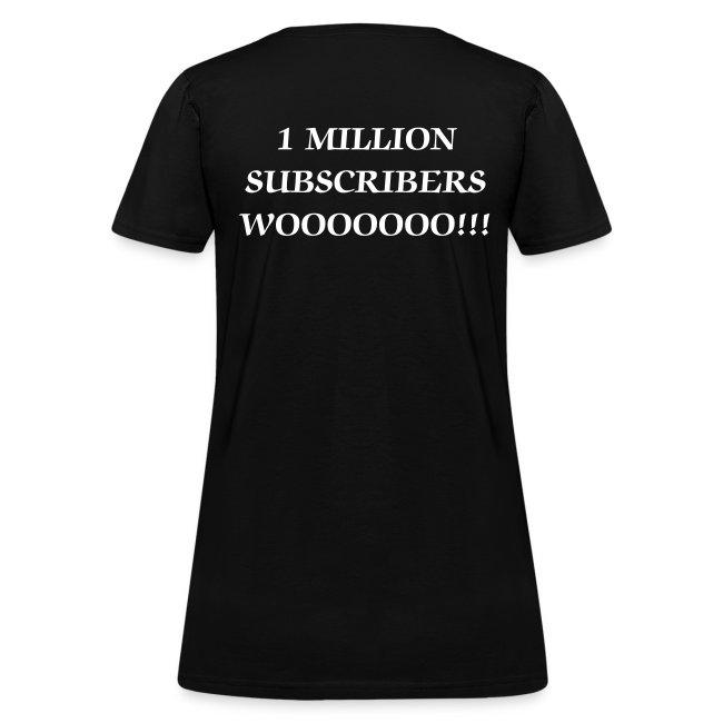 Magnusita T-Shirt!!!
