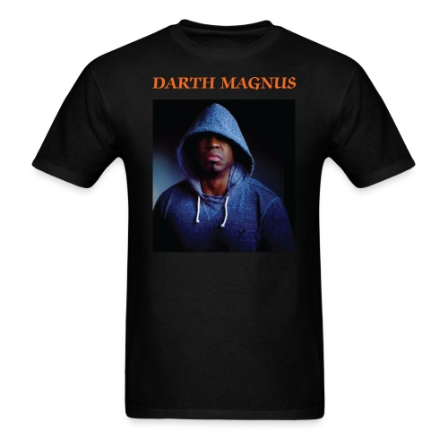 DARTH MAGNUS T-SHIRT!!! - Men's T-Shirt
