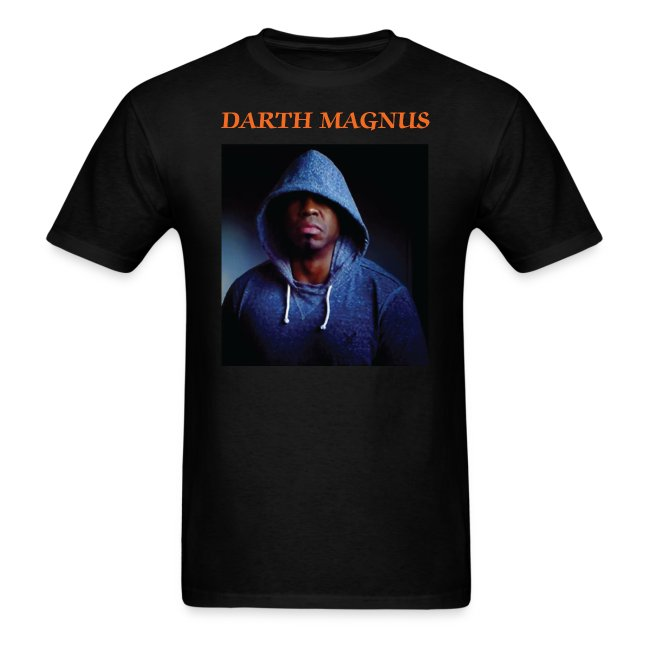 DARTH MAGNUS T-SHIRT!!!