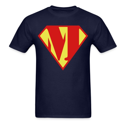 MAGNUS OF STEEL T-SHIRT!!! - Men's T-Shirt
