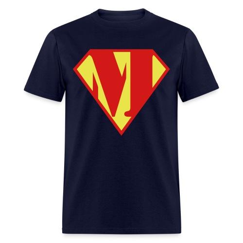 MAGNUS OF STEEL T-SHIRT!!! - Men's T-Shirt