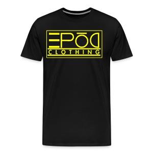 classic t - Men's Premium T-Shirt
