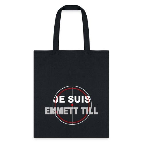 Emmett Till Tote - Tote Bag