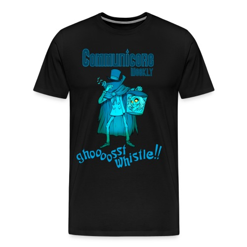 Ghost Whistle! - Men's - Men's Premium T-Shirt
