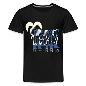Five Legged Logo - Kid's - Kids' Premium T-Shirt