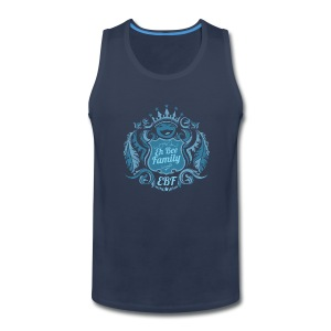 Eh Bee Family Tank Top - Men's Premium Tank